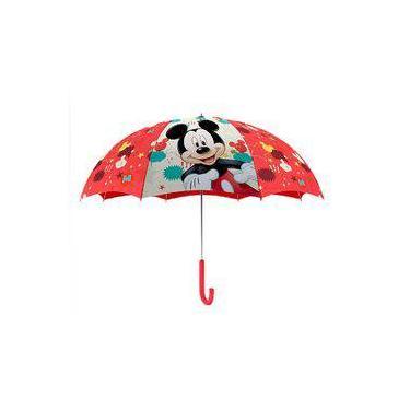 Guarda Chuva Kids 50 Cm Mickey Etihome Dyh-256
