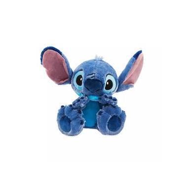 Imagem de Pelúcia Stitch Big Feet - Lilo & Stitch - Disney - 30 cm - Fun