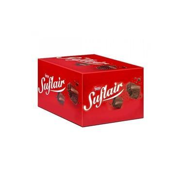 Chocolate Suflair Ao Leite 50Gr 20Un - Nestlé