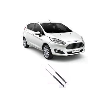 Amortecedor Ford New Fiesta Traseiro (2012 Até 2015) O Par