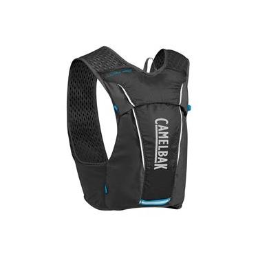 Mochila de hidratação CamelBak Ultra PRO Vest 1 litro, desenhada para corridas de trail running e corrida em geral