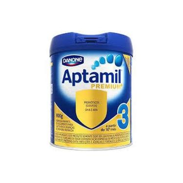 Kit Com 05 - Aptamil Premium 3 - 800G Cada