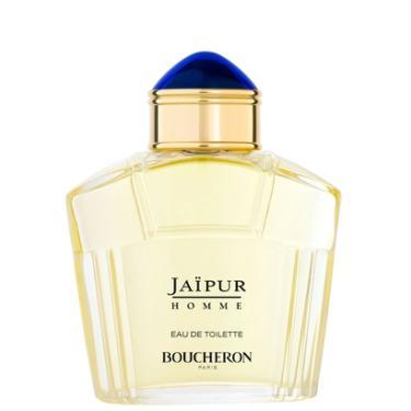 c118e9293da94 Jaïpur Homme Boucheron Eau de Toilette - Perfume Masculino 50ml - Masculino