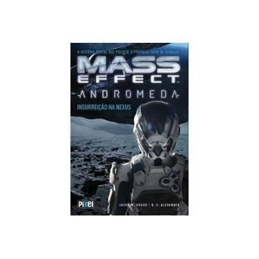 Mass Effect Andromeda: Insurreiçao Na Nexus