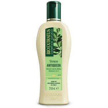 Shampoo Antiqueda Bio Extratus Jaborandi com 250g 250g