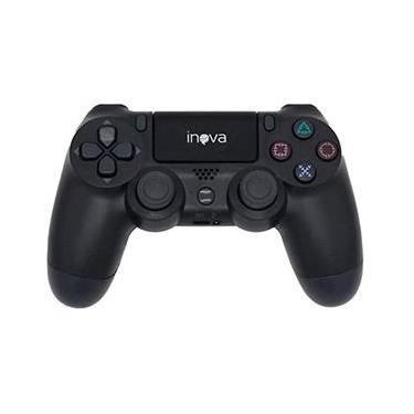 Controle Doubleshock Joystick Sem Fio Playstation 4 - Inova