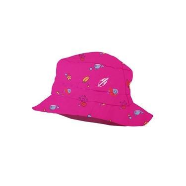 Chapéu feminino praia baby 2b uv Mormaii