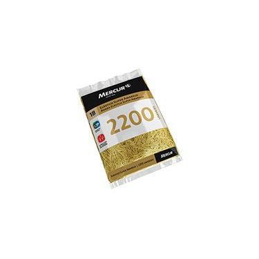 Elástico super amarelo n.18 c/ 2200 unidades B0501020407010 Mercur PT 1 UN