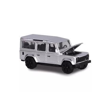 Imagem de Miniatura - 1:64 - Land Rover Defender 110 - Premium Cars - Majorette