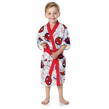 bcfaa6e894eb65 Roupão Infantil: Encontre Promoções e o Menor Preço No Zoom