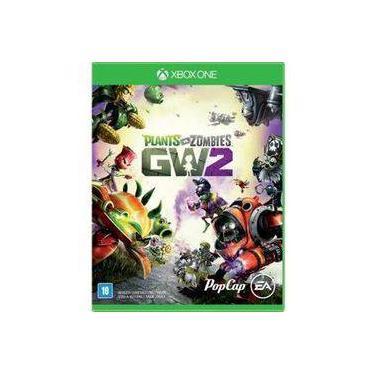 Plants Vs Zombies Garden Warfare 2 Br Xone