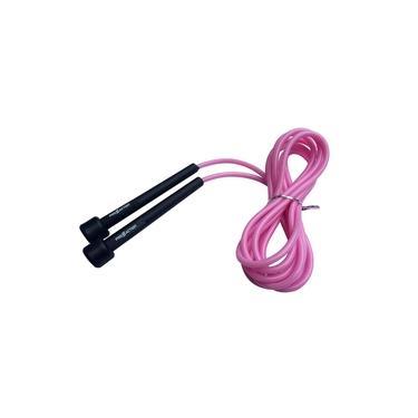 Corda de Pular ProAction G263 2,75 Metros Jump Pink