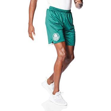 Calção Palmeiras II 2021 Verde M