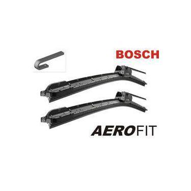 Palheta Bosch Aerofit Limpador De Para Brisa Bosch Renault Laguna Mégane Ii Cabrio Mégane Ii Grand T