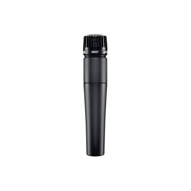 Microfone Vocal de Mão SM-57LC - Shure