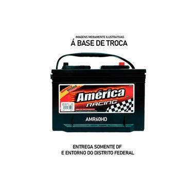 Bateria Heliar América Racing Amr60hd 60 Amperes