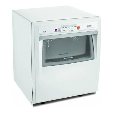Imagem de Lava-louça Brastemp Compacta 8 Serviços Branco 127v