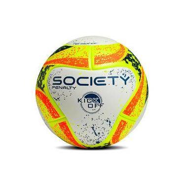 58110c2211 Bola Futebol Society Penalty S11 R1 Kick Off