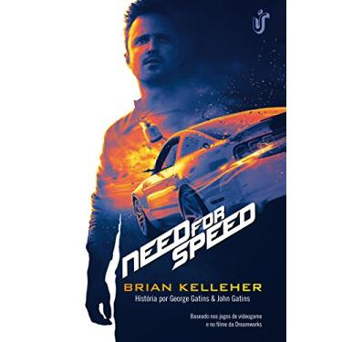 Need For Speed - Brian Kelleher - 9788567028170