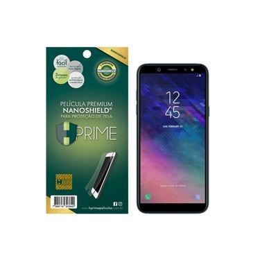 Pelicula Premium HPrime para Samsung Galaxy A6 Plus 2018 / A9 Star Lite - NanoShield Transparente