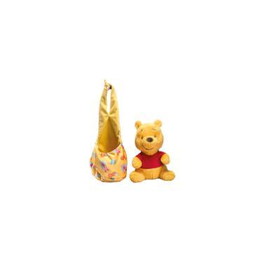 Imagem de Pelúcia Disney Ursinho Pooh Baby 25 Cm Fun