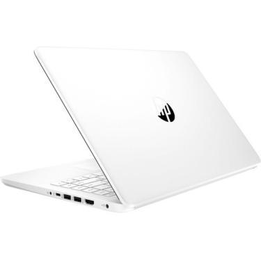 Imagem de Notebook Hp 14-dq0002dx Intel Celeron N4020 4gb 64gb 14 W10