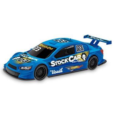 Imagem de Stock Car - Fricção Pull Back
