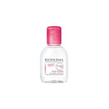 Sensibio H2O Solução Micellare Demaquilante Bioderma - Demaquilante - 100ml