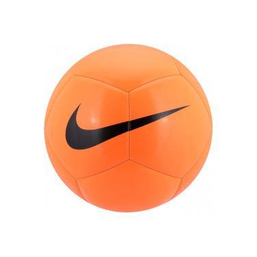 Bola de Futebol de Campo Nike Pitch Team - LARANJA PRETO Nike 4511b28ab9c31