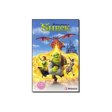 Shrek - Dreamworks; Dreamworks - 9781906861551