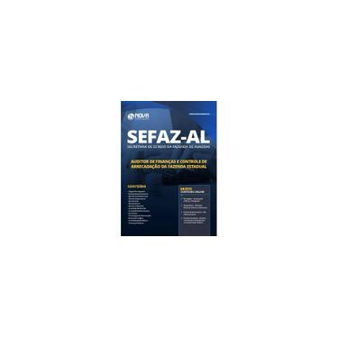 Imagem de Apostila Concurso Sefaz Al - Auditor De Finanças E Controle