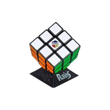 Imagem de Jogo De Raciocínio - Rubik's Cubo Mágico - Hasbro