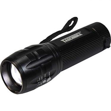 Lanterna LED a Pilha com Facho de Luz Ajustável TLL04 Taschibra