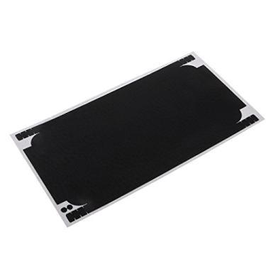 Homyl Decalque Portátil para Celular Película Adesivo de Película Traseira de PVC Capa Traseira para iPhone 8