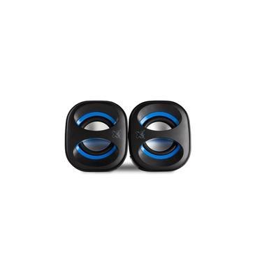 Caixa de Som Sound Mix USB Maxprint
