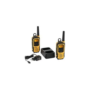 Radio Comunicador Intelbras 4528102 Radio RC4100 Water Proof - (PAR)