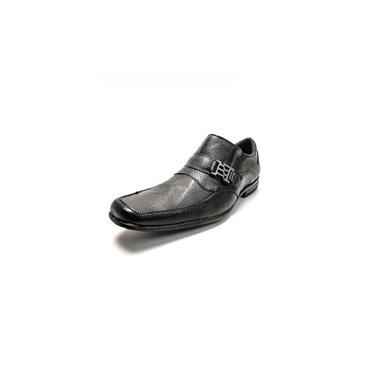 Sapato Italian-zanini Masculino Casual - 18000