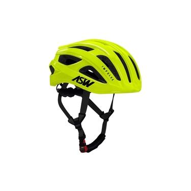 Capacete Asw Impulse Ciclismo Mtb Mountain Bike