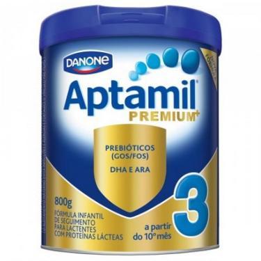 Aptamil Premium 3 Danone 800g