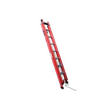 Imagem de Escada Extensível Fibra de Vidro 2,70 x 4,20 m - Síntese