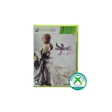 Final Fantasy XIII-2 - Xbox 360 / Xbox One
