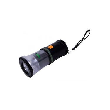 Lanterna Led Recarregável Dínamo I-light La0005 - Echolife