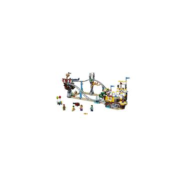 Imagem de Lego Creator Pirate Roller Coaster 3 em 1 - 31084 - 923pcs