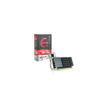 Imagem de Placa de Vídeo afox Radeon R5 220 2GB DDR3, 64 Bits, Low Profile, hdmi/dvi/vga - AFR5220-2048D3L5-V2