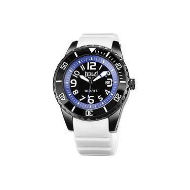 122c4ee4e27 Relógio Masculino Everlast Analógico Esportivo E513