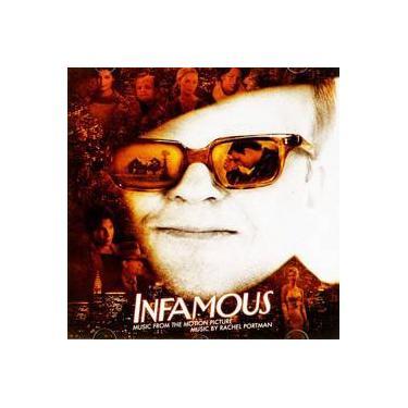 CD Trilha - Infamous