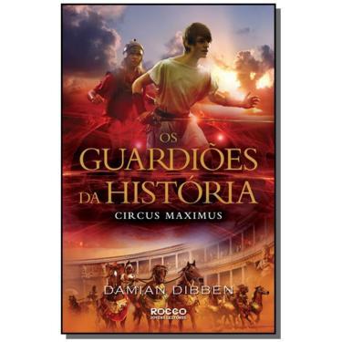 Circus Maximus - Capa Comum - 9788579802171