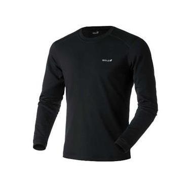 Blusa Segunda Pele X-thermo T-shirt Ds Solo