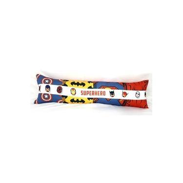 Imagem de Fronha Capa Para Travesseiro de Corpo Xuxão Chuchão Percal De Microfibra Estampado Modelo 06