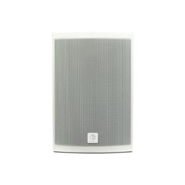 Par de Caixas Acústicas para Ambiente Externo, Boston Acoustics, VOYAGER 60 WHITE, 150 W